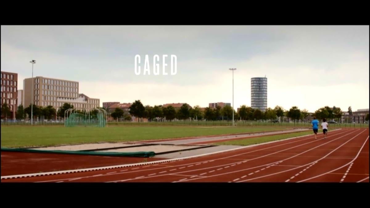 Caged (BOF13)