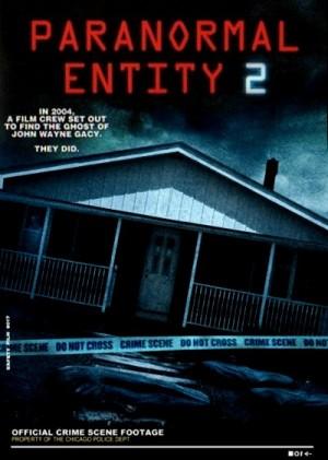 Paranormal Entity 2 - Gacy House aka 8213 - Gacy House